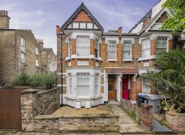 Properties sold in Keslake Road - NW6 6DG view1