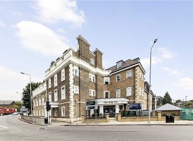 Properties for sale in Kew Bridge Road - TW8 0FA view1