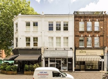 Properties for sale in Kew Road - TW9 2PQ view1