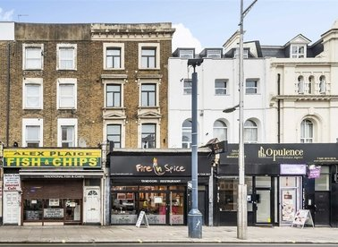 Kilburn High Road, London, NW6
