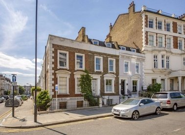 Properties for sale in King Edward's Road - E9 7SF view1