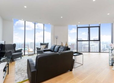 Properties for sale in Kingsland High Street - E8 2FA view1