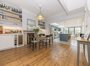 Properties for sale in Kingsley Road - NW6 7RJ view1