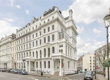 Properties for sale in Lancaster Gate - W2 3LH view1