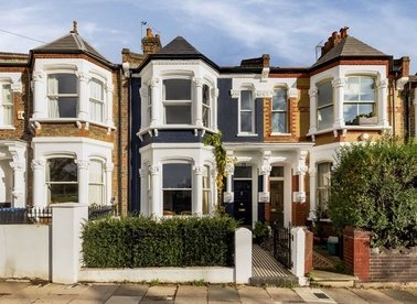 Properties for sale in Langler Road - NW10 5TL view1
