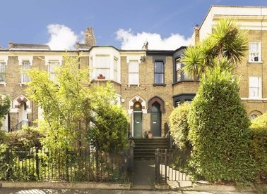 Properties sold in Lansdowne Drive - E8 4NF view1