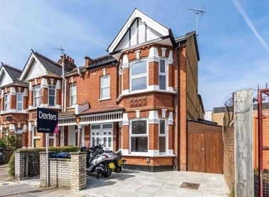 Properties for sale in Larden Road - W3 7SU view1