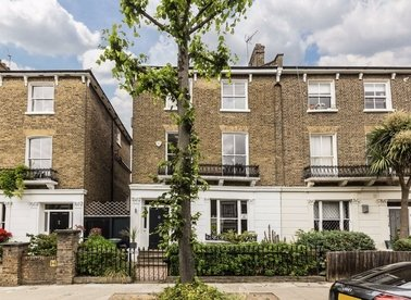 Properties for sale in Lawford Road - NW5 2LG view1