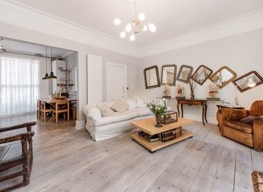 Properties for sale in Leighton Road - NW5 2RG view1