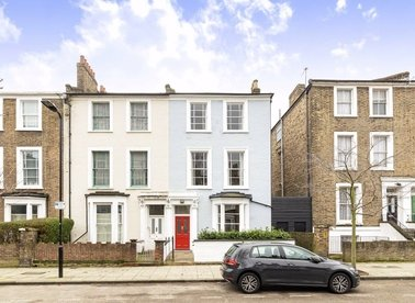 Properties sold in Lenthall Road - E8 3JN view1