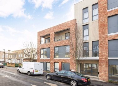 Properties for sale in Leytonstone Road - E15 1SQ view1