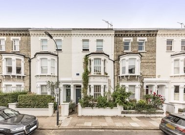 Properties for sale in Lilyville Road - SW6 5DW view1
