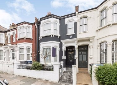Properties sold in Linden Avenue - NW10 5RA view1