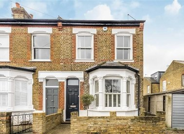 Properties for sale in Linden Road - TW12 2JB view1