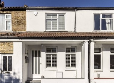 Linkfield Road, Isleworth, TW7