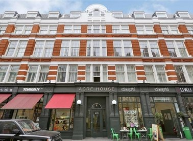 Properties for sale in Long Acre - WC2E 9JS view1