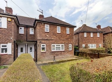 Properties for sale in Longford Close - TW12 1AD view1