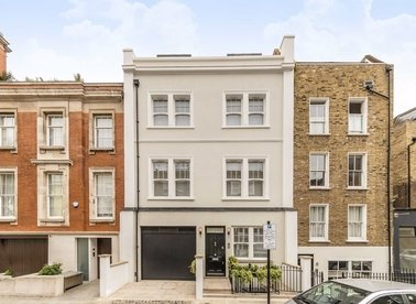 Properties for sale in Lonsdale Road - W11 2DE view1