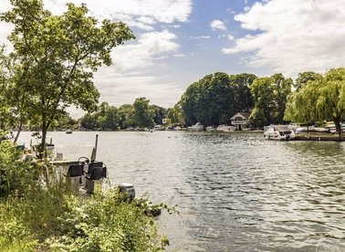 Lower Ham Road, Kingston Upon Thames, KT2