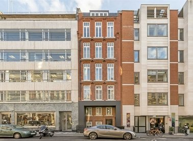 Properties for sale in Maddox Street - W1S 2QJ view1