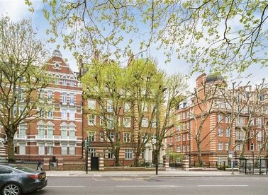 Properties for sale in Maida Vale - W9 1AF view1
