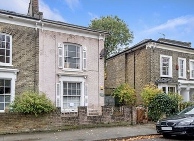 Properties sold in Malvern Road - E8 3LP view1