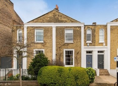 Properties sold in Mapledene Road - E8 3JW view1