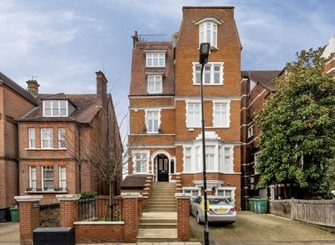 Properties for sale in Maresfield Gardens - NW3 5SN view1