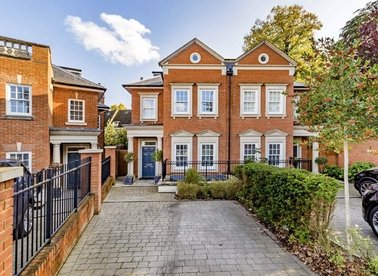 Properties for sale in Marryat Place - SW19 5BL view1