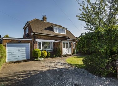 Properties sold in Maryland Way - TW16 6HP view1