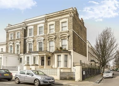 Properties sold in Marylands Road - W9 2DZ view1