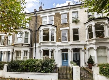 Properties sold in Melrose Gardens - W6 7RN view1