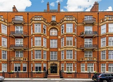 Properties sold in Montagu Mansions - W1U 6LD view1
