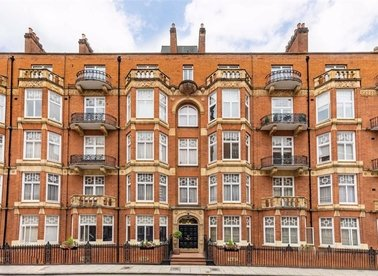 Properties for sale in Montagu Mansions - W1U 6LE view1