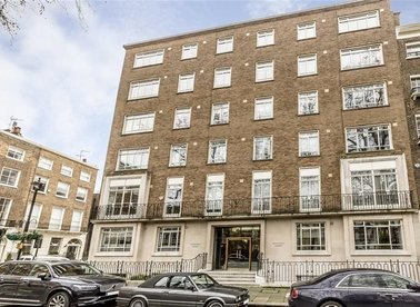 Properties sold in Montagu Square - W1H 2LG view1