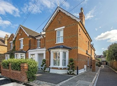 Properties for sale in Montague Road - SW19 1SY view1