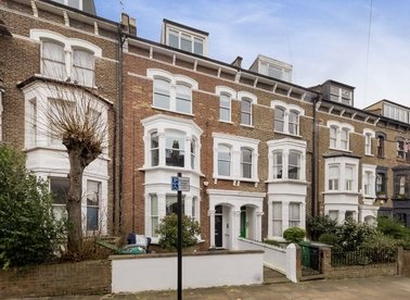 Montpelier Grove, London, NW5