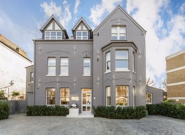Properties for sale in Montpelier Road - W5 2QS view1