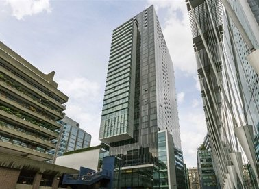 Properties for sale in Moor Lane - EC2Y 9AP view1