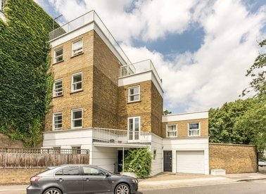 Properties for sale in Moore Park Road - SW6 2JT view1