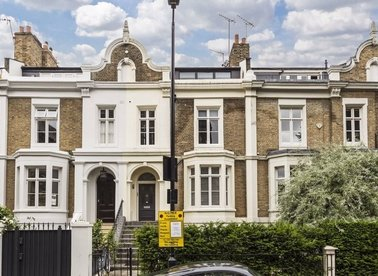 Properties for sale in Moorhouse Road - W2 5DH view1