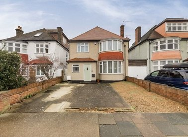 Properties sold in Mount Pleasant Road - NW10 3EL view1