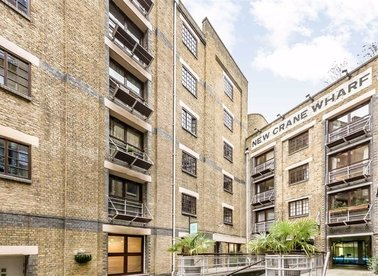 Properties for sale in New Crane Place - E1W 3TS view1