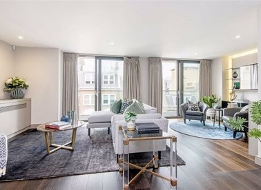 Properties for sale in Newman Street - W1T 1PN view1