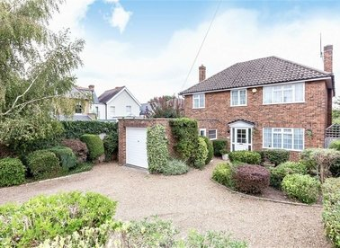 Properties for sale in Nightingale Road - TW12 3HZ view1