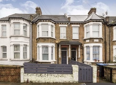Properties for sale in Nightingale Road - NW10 4RG view1