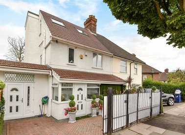 Properties for sale in Noel Road - W3 0JQ view1