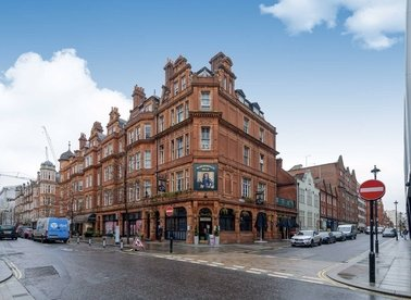 Properties for sale in North Audley Street - W1K 6WB view1