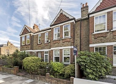 Properties for sale in North Road - TW9 4HA view1