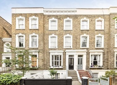 Properties for sale in Northchurch Road - N1 3NT view1
